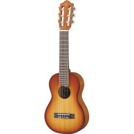 Yamaha Yamaha GL1 TBS Guitar Ukulele Tobacco Sunburst