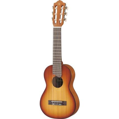 Yamaha GL1 TBS Guitar Ukulele Tobacco Sunburst