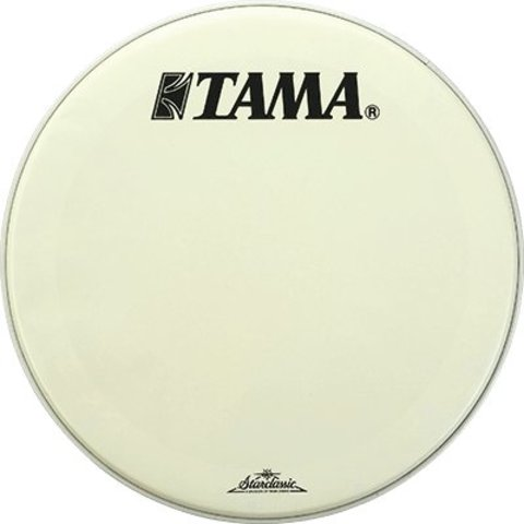 """Tama CT24BMOT 24"""" Bass Drum Coated Front Head for Starclassic"""