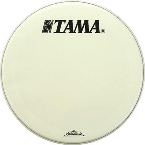 "TAMA Tama CT24BMOT 24"" Bass Drum Coated Front Head for Starclassic"
