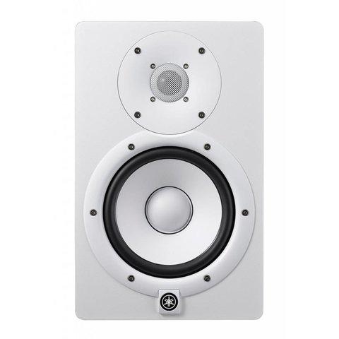 "Yamaha HS7 W 6.5"" Powered Studio Monitor"