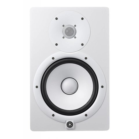 "Yamaha HS8 W 8"" Powered Studio Monitor"