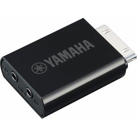 Yamaha Yamaha I-MX1 Wired 5-Pin Din to Apple 30-Pin Midi Adapter