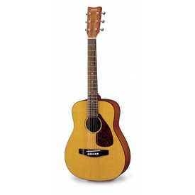 Yamaha Yamaha JR1 3/4 Scale Semi Jumbo Acoustic