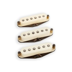 Seymour Duncan Seymour Duncan Set, Antiquity for Strat Texas Hot