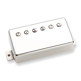 Seymour Duncan Seymour Duncan SH-5 Duncan Custom Nickel Cover