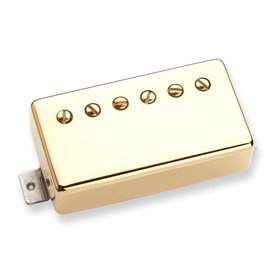 Seymour Duncan Seymour Duncan SH-5 Duncan Custom Gold Cover