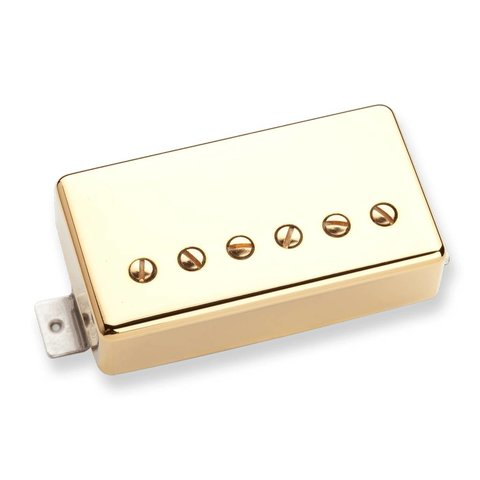 Seymour Duncan SH-16 59/Custom Hybrid,Gold Cover