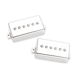 Seymour Duncan Seymour Duncan Set, Phat Cat Nickel