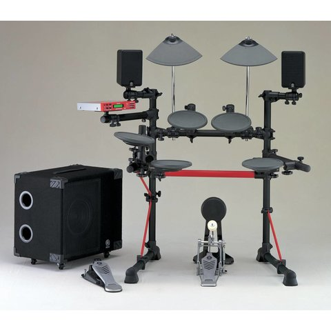Yamaha MS100DR 100 Watt Electronic Drum Monitor System