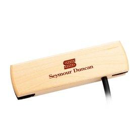 Seymour Duncan Seymour Duncan SA-3SC Single Coil Woody