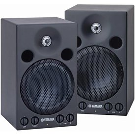 Yamaha Yamaha MSP3 Powered Monitor Loudspeaker System