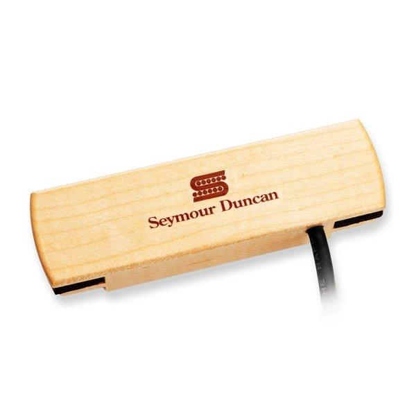 Seymour Duncan Seymour Duncan SA-3HC Hum-Canceling Woody