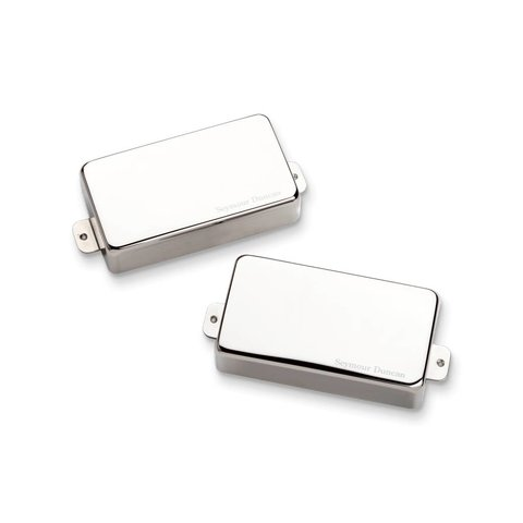 Seymour Duncan AHB-1s Blackouts, Set, Nickel