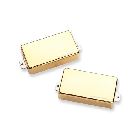 Seymour Duncan AHB-1s Blackouts, Set, Gold