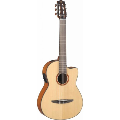 Yamaha NCX700 NCX Acoustic-Electric Classical Guitar