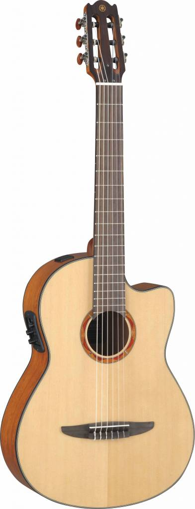 yamaha yamaha ncx700 ncx acoustic electric classical guitar melody music shop. Black Bedroom Furniture Sets. Home Design Ideas