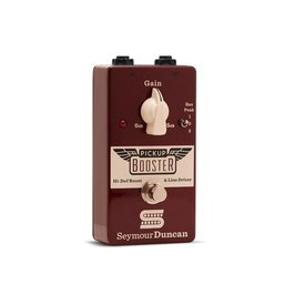 Seymour Duncan Seymour Duncan 11900-003 Pickup Booster Pedal