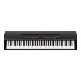 Yamaha Yamaha P255B 88-Key Black Digital Piano W/ Polished Ebony Accents