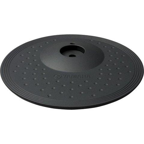 """Yamaha PCY100 10"""" 3-Zone Electronic Cymbal Pad"""
