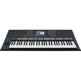 Yamaha Yamaha PSRS750 61-Key Mid-Level Arranger Keyboard