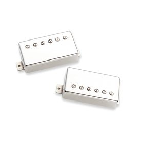 Seymour Duncan Seymour Duncan Set, Seth Lover Nickel