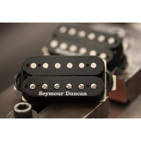 Seymour Duncan Seymour Duncan Set, Pearly Gates Black