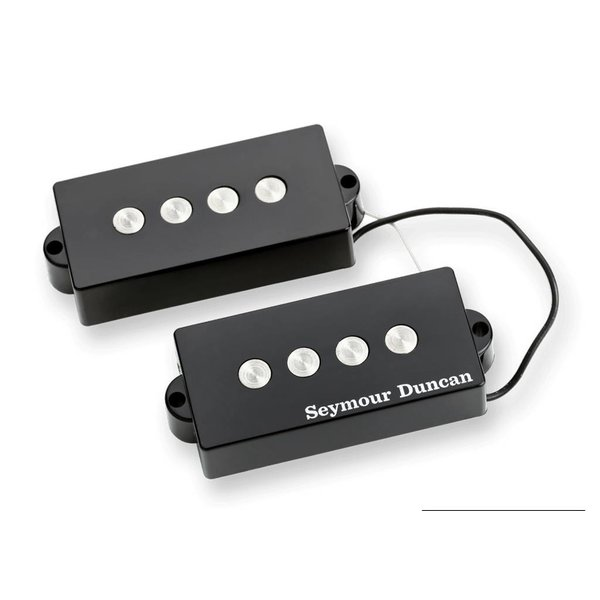 Seymour Duncan Seymour Duncan SPB-3 Quarter-Pound for P-Bass