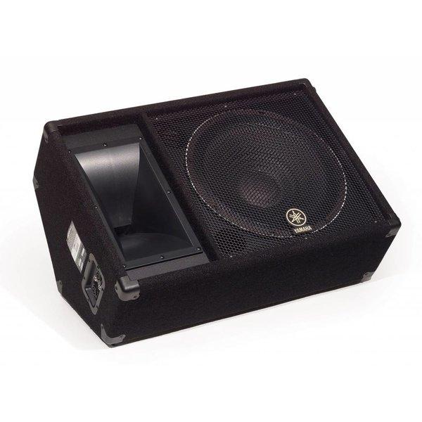 "Yamaha Yamaha SM15V Carpeted 15"" 2 Way Monitor Loudspeaker"