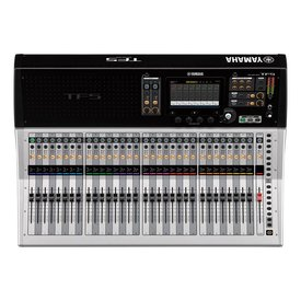Yamaha Yamaha TF5 32+1 Fader Digital Audio Console