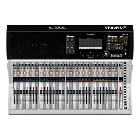 Yamaha TF5 32+1 Fader Digital Audio Console
