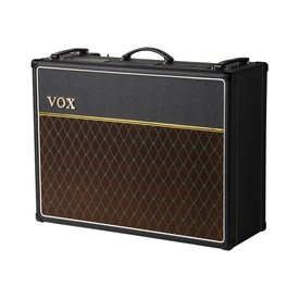 "Vox VOX AC30C2X 30 Watt 2 X 12"" Combo W/ Celestion ""Blue"" Alnico Speakers"