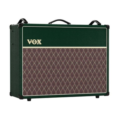 "VOX AC30C2 30 Watt 2 X 12"" Combo W/ Celestion Greenback Speakers"