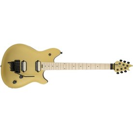 EVH EVH Wolfgang Special, Maple Fingerboard, Gold
