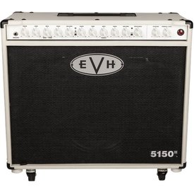 EVH 5150III 1x12 50W Combo, Ivory, 120V