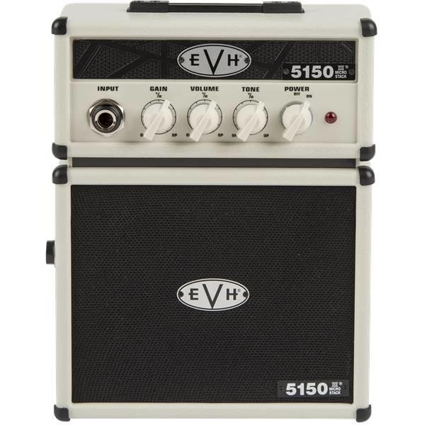 EVH EVH Micro Stack, Ivory