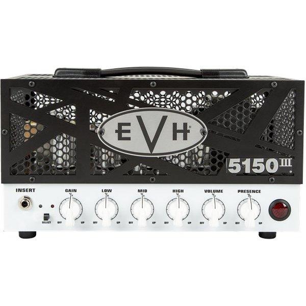 EVH 5150III 15W LBX Head, 120V USA