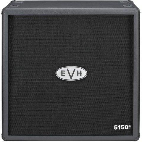 5150III 4x12 Straight Cabinet, Black
