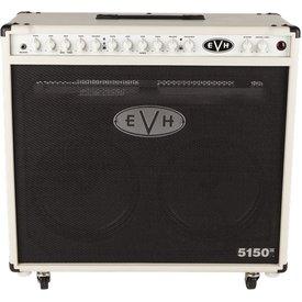 EVH 5150III 2x12 50W Combo, Ivory, 120V
