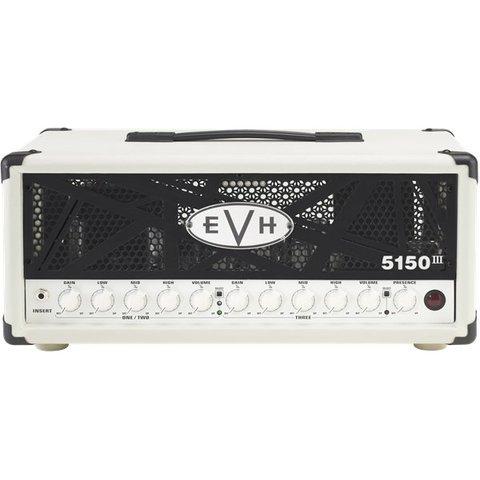 5150III 50W Head, Ivory, 120V