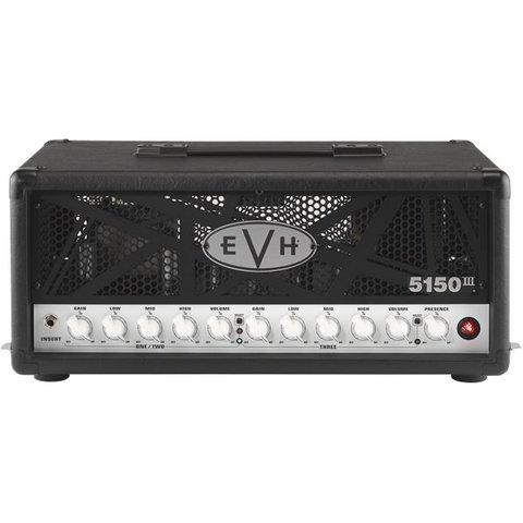 5150III 50W Head, Black, 120V