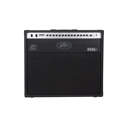 "Peavey 6505+ 60W 1 X 12"" Combo Amp"