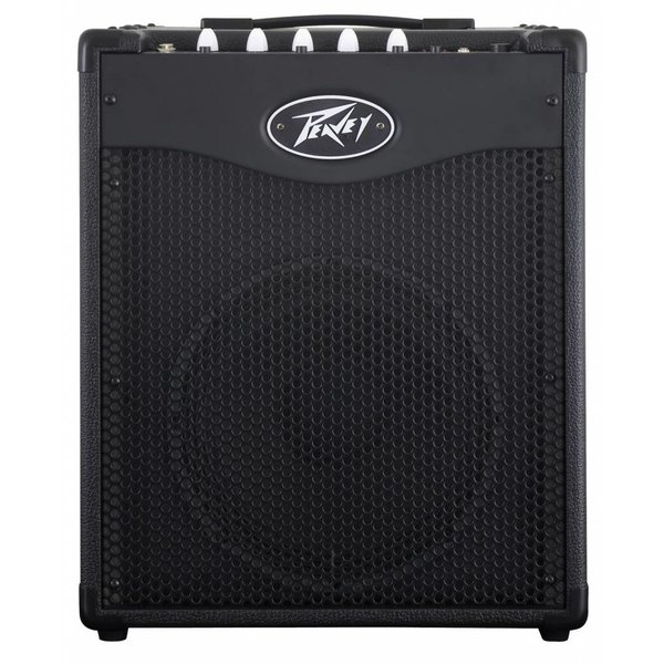 """Peavey Peavey MAX 112 1 X 12"""" 200W Bass Combo Amp"""