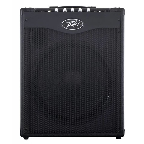 "Peavey MAX 115 1 X 15"" 300W Bass Combo Amp"