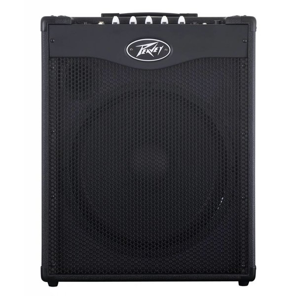 """Peavey Peavey MAX 115 1 X 15"""" 300W Bass Combo Amp"""