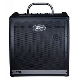 "Peavey Peavey KB 4 1 X 15"" 75W Keyboard Amplifier"