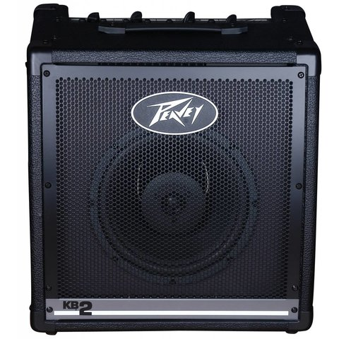 "Peavey KB 2 1 X 10"" 50W Keyboard Amplifier"