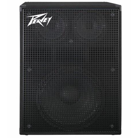 "Peavey PVH 1516 1 X 15"" 900W Bass Cabinet"