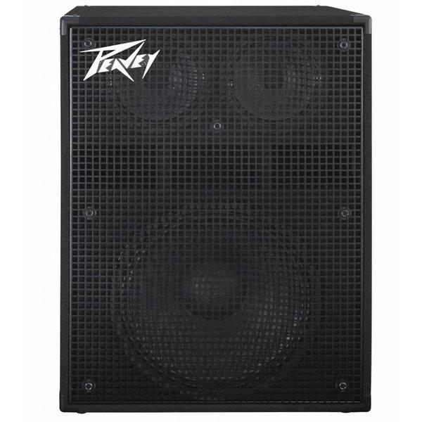 "Peavey Peavey PVH 1516 1 X 15"" 900W Bass Cabinet"