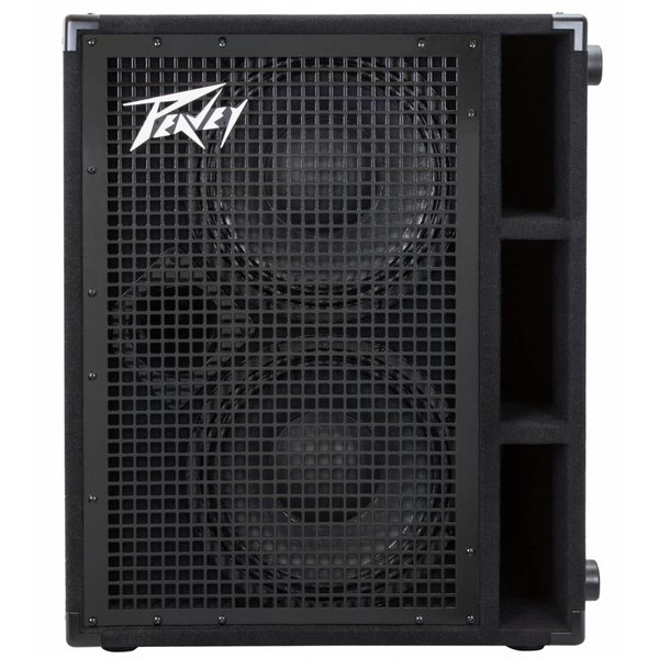 "Peavey Peavey PVH 210 2 X 10"" 600W Bass Cabinet"